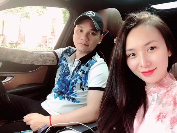 Khắc Việt lần đầu khoe ảnh ái nữ đầu lòng mới sinh nhân dịp 20/10, còn tiết lộ luôn tên thân mật của bé - Ảnh 5.
