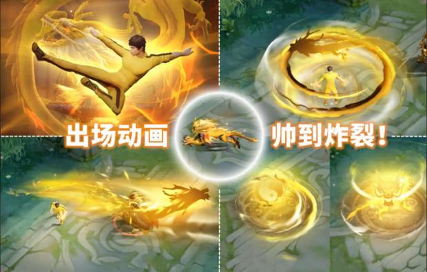 Tựa game MOBA mobile số 1 thế giới đánh bại đối thủ sừng sỏ, khẳng định vị thế trước Tốc Chiến - Ảnh 3.