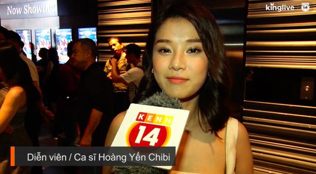 Clip dàn sao Việt chấm điểm cao nức nở cho Tiệc Trăng Máu: Ai cũng mê nhất vợ chồng Thu Trang - Thái Hòa! - Ảnh 9.
