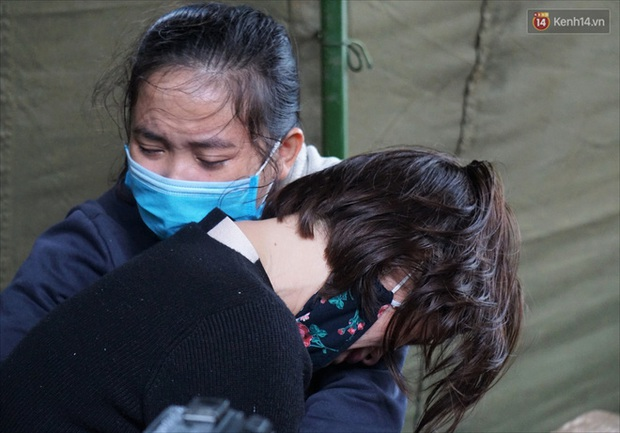 Nước mắt người vợ chiến sĩ hy sinh ở Sư đoàn 337: Giờ anh mất, muốn đưa thi thể về nhà cũng không được vì quê Quảng Bình vẫn còn ngập lụt - Ảnh 10.