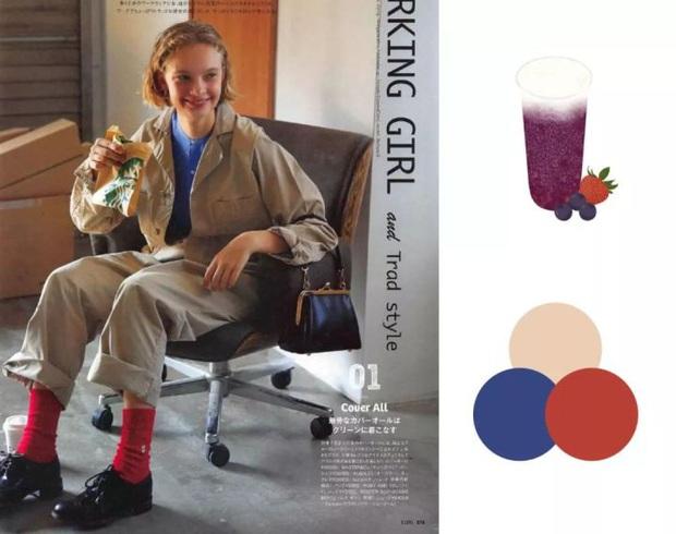 Màu trà sữa là màu thời thượng nhất Thu Đông, ghim ngay 5 tips để mặc đẹp như fashionista nào các nàng - Ảnh 7.