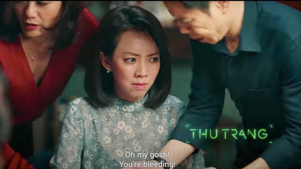 Clip dàn sao Việt chấm điểm cao nức nở cho Tiệc Trăng Máu: Ai cũng mê nhất vợ chồng Thu Trang - Thái Hòa! - Ảnh 12.