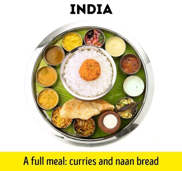 Nếu chỉ còn đúng 1 đô la, bạn sẽ mua được gì để ăn nếu đang sống ở các quốc gia khác trên thế giới, liệu có đủ chống đói? - Ảnh 8.