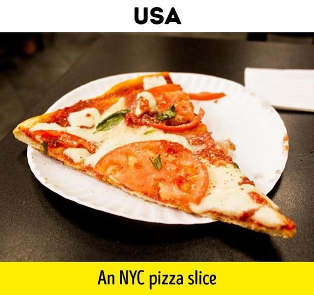 Nếu chỉ còn đúng 1 đô la, bạn sẽ mua được gì để ăn nếu đang sống ở các quốc gia khác trên thế giới, liệu có đủ chống đói? - Ảnh 9.