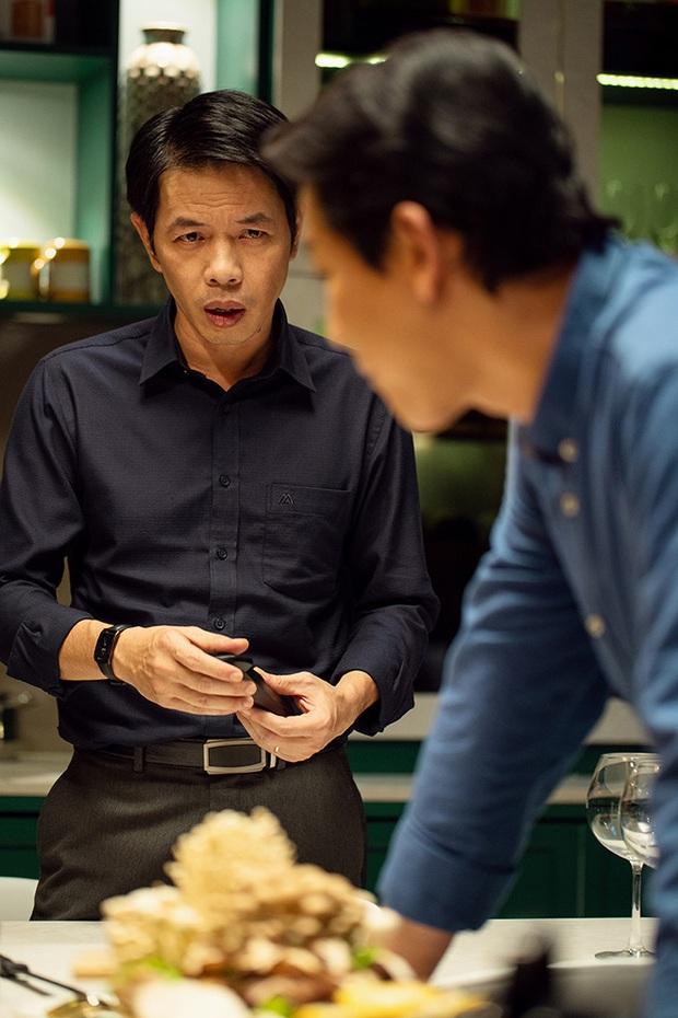 Clip dàn sao Việt chấm điểm cao nức nở cho Tiệc Trăng Máu: Ai cũng mê nhất vợ chồng Thu Trang - Thái Hòa! - Ảnh 15.
