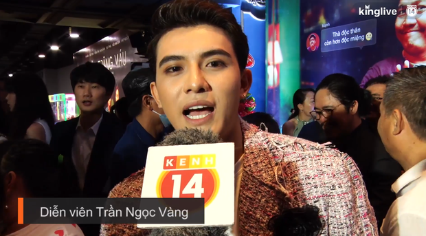 Clip dàn sao Việt chấm điểm cao nức nở cho Tiệc Trăng Máu: Ai cũng mê nhất vợ chồng Thu Trang - Thái Hòa! - Ảnh 4.