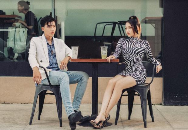Noo Phước Thịnh chuẩn bị tung phần 2 của chuyện tình drama, Orange khiến HIEUTHUHAI đang từ good-boy thành bad-boy luôn rồi! - Ảnh 10.