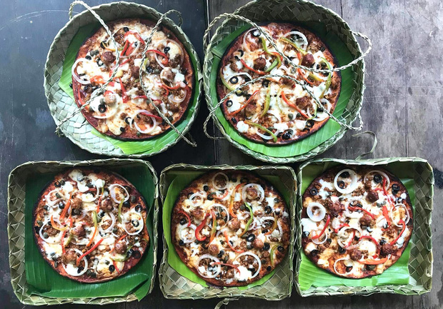 Chiếc hộp pizza lạ đời nhưng hàm chứa rất nhiều ý nghĩa nhân văn được mọi người đồng loạt ủng hộ - Ảnh 4.