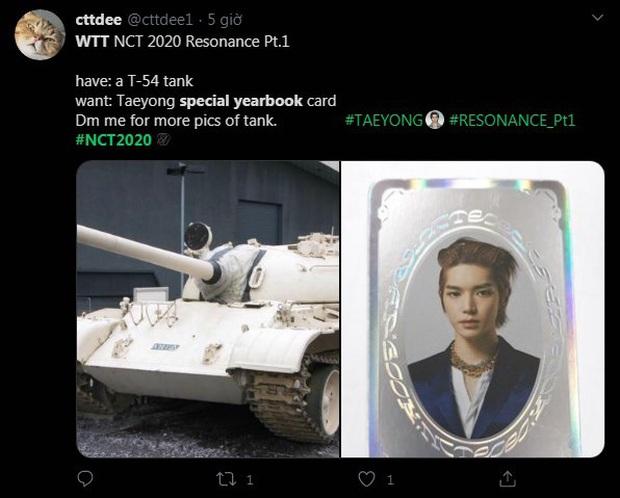 Fan nhà NCT sẵn sàng mang iPhone 12, cắm siêu xe, nhà cửa để đổi lấy card idol bản limited: Bạn ơi đừng nghiện nữa, nhà mình còn gì đâu? - Ảnh 3.