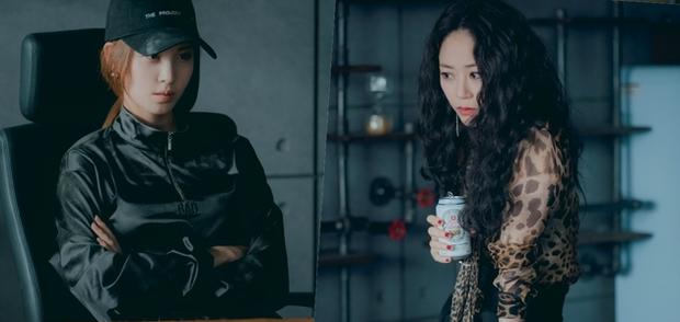 Go Kyung Pyo (Đời Tư) có chiêu cưa gái hơi bị tiện: Cứ giả vờ quên ô rồi lết đến với mỹ nhân thôi! - Ảnh 1.