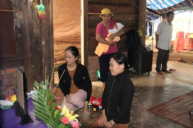 Vợ công nhân tử nạn ở Rào Trăng 3 bị đối tượng xấu lừa đảo, chiếm đoạt 100 triệu tiền nhà hảo tâm ủng hộ - Ảnh 3.