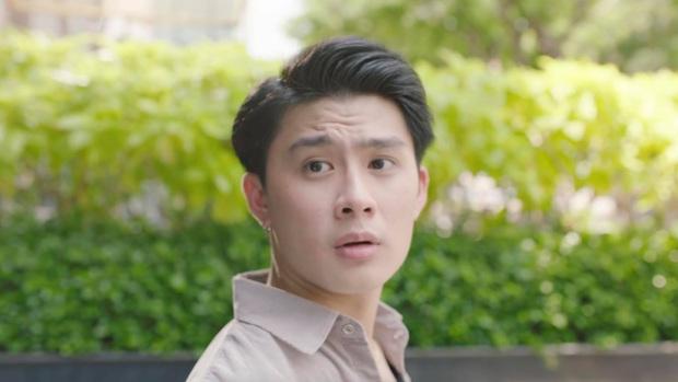Lại phát hiện Thiều Bảo Trâm mượn áo cũ của Sơn Tùng để mặc trong MV mới, đến nam chính cũng do người thương mai mối? - Ảnh 7.