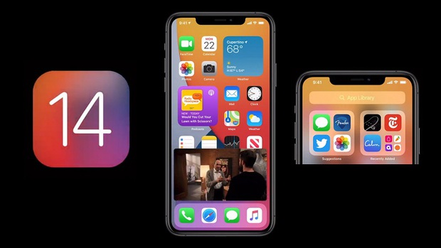 Apple bất ngờ cập nhật iOS 14.1 mới ngay trước ngày iPhone 12 bán ra, cư dân mạng vừa mừng, vừa lo! - Ảnh 2.