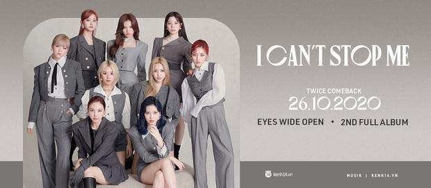 Nghèo như JYP: Có mỗi cái vòng đính đá mà bắt TWICE đeo từ MV này sang MV khác - Ảnh 6.