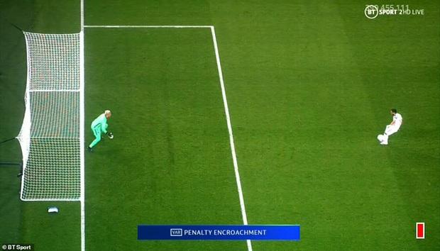 Nợ nần chồng chất: Đương kim á quân PSG lại thất thủ ngay trên sân nhà trước MU ở Champions League - Ảnh 4.