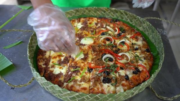 Chiếc hộp pizza lạ đời nhưng hàm chứa rất nhiều ý nghĩa nhân văn được mọi người đồng loạt ủng hộ - Ảnh 1.