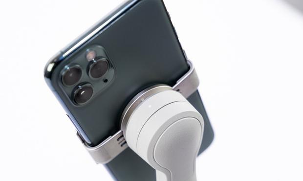 Mê làm Vlogger với một chiếc điện thoại, chỉ combo 6 triệu bạn dư sức kiếm triệu view - Ảnh 2.