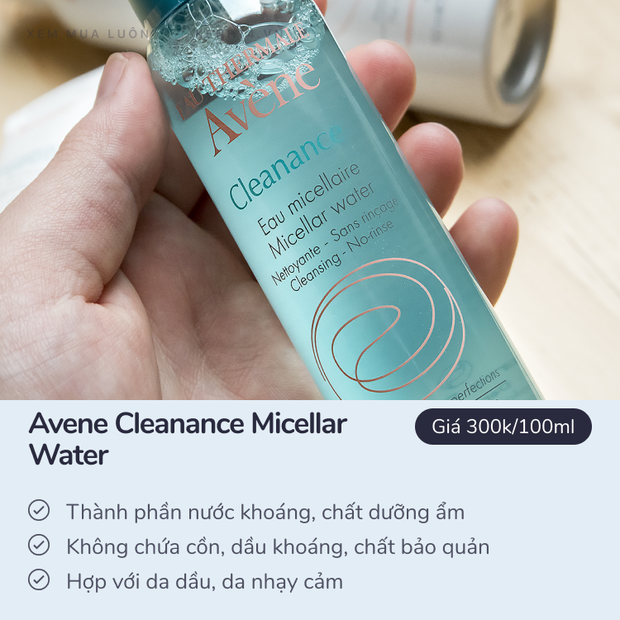 Bỏ rửa mặt buổi sáng, chuyển sang 6 nước tẩy trang dịu nhẹ này để da khỏe đẹp, đỡ khô nẻ trông thấy  - Ảnh 1.