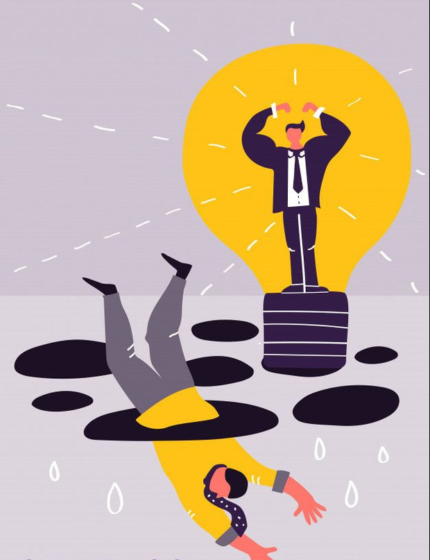 4 bài học làm thay đổi suy nghĩ, giúp các doanh nhân gặt hái thành công rực rỡ - Ảnh 1.