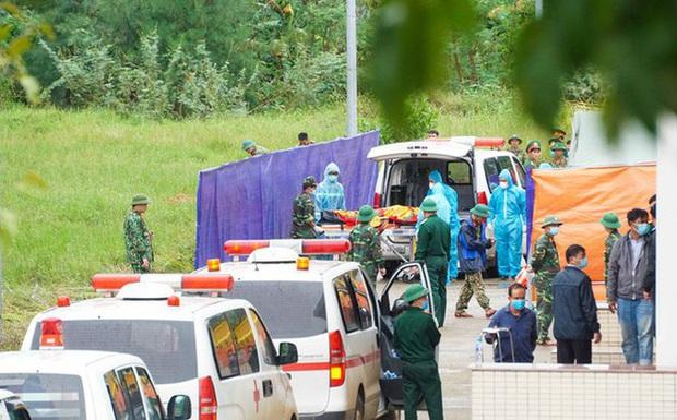 Thủ tướng cấp bằng Tổ quốc ghi công cho 22 liệt sĩ Đoàn Kinh tế - Quốc phòng 337 hy sinh ở Quảng Trị - Ảnh 1.