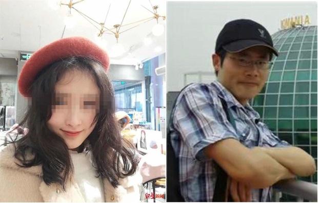 Tình tiết mới trong vụ giảng viên đại học giết nữ sinh 19 tuổi: Hung thủ gian dối vì muốn yêu nạn nhân, bị phát hiện ngoại tình liền đe dọa - Ảnh 1.