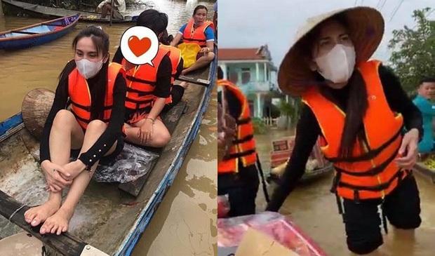 NS Hoài Linh thông báo đã nhận 1,5 tỷ đồng sau gần 1 ngày kêu gọi cứu trợ miền Trung - Ảnh 4.