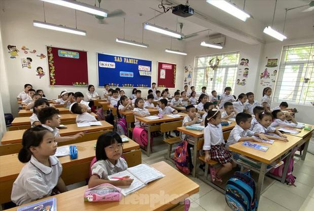 Vì sao tăng tiết môn Tiếng Việt lớp 1? - Ảnh 1.
