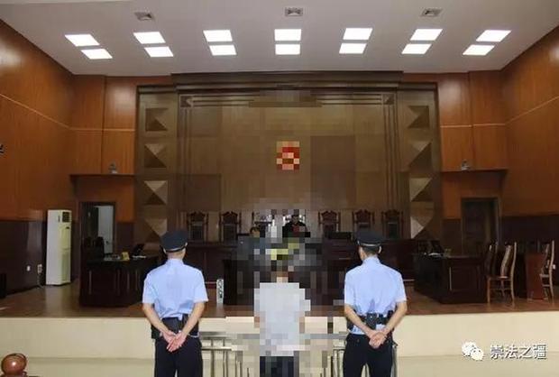 Bản án cuối cùng cho kẻ thủ ác sát hại nhân tình và 2 đứa trẻ, hành động trước khi phi tang xác được khai trên tòa gây phẫn nộ - Ảnh 1.