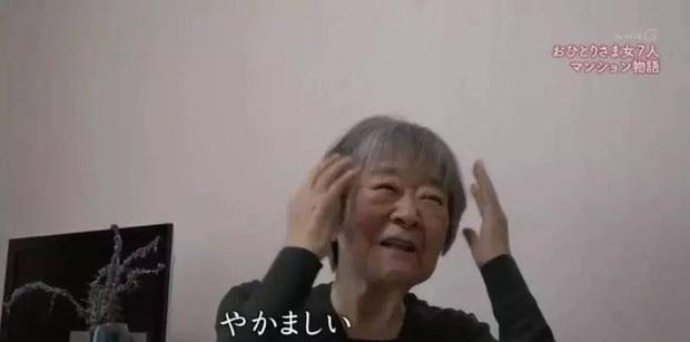 Cuộc sống không chỉ có một lựa chọn: 7 người phụ nữ độc thân sống cùng nhau, hơn 70 tuổi vẫn nhuộm tóc, trang điểm, hết mình với cuộc sống - Ảnh 17.