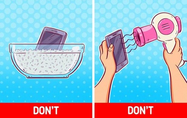 4 lầm tưởng tai hại về smartphone, ai cũng đang mắc phải - Ảnh 4.