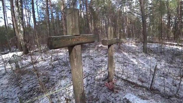 Một mình khám phá cấm địa phóng xạ Chernobyl, người đàn ông tìm ra sự thật sau lời đồn đại về vùng đất chết - Ảnh 9.