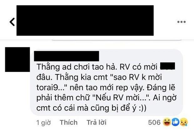 Rhymastic và Wowy đáp trả cực gắt sau khi rapper Torai9 tuyên bố từng từ chối lời mời của Rap Việt, còn cà khịa JustaTee không biết rap - Ảnh 8.