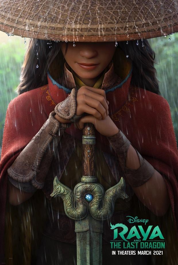 Hú hồn tưởng Binz cùng anh em Rap Việt tụ tập ở teaser phim thần rồng Đông Nam Á của Disney? - Ảnh 10.