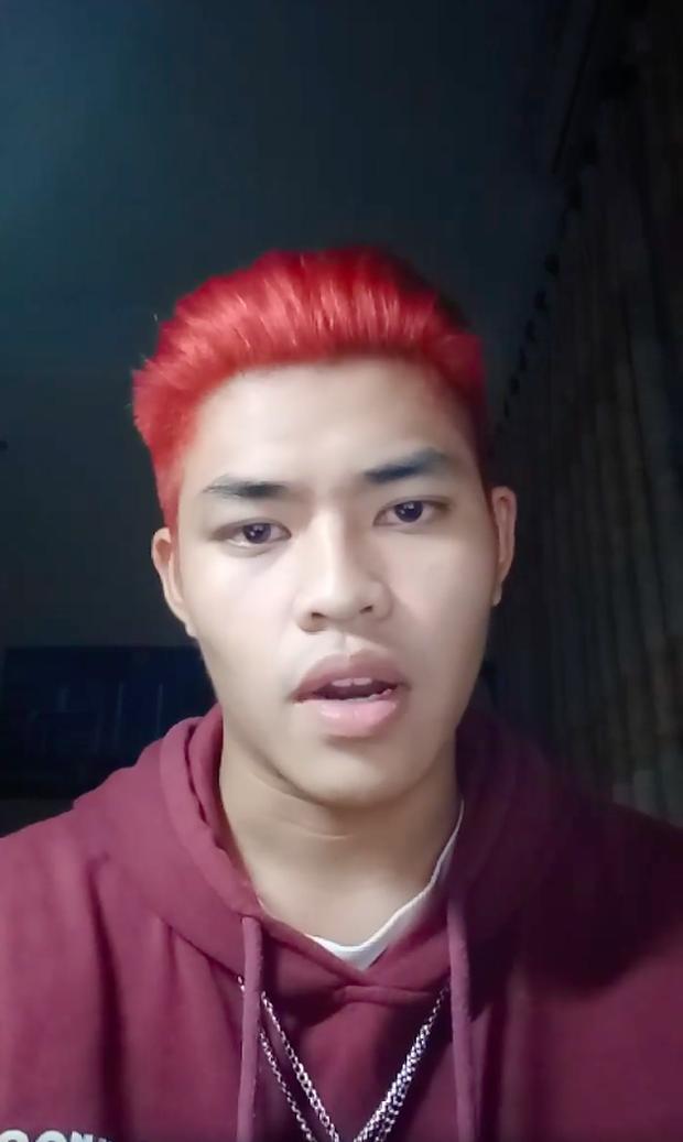 Tez livestream xác nhận đang hẹn hò Pháo đồng thời đính chính: Pháo không phải là người thứ 3! - Ảnh 2.