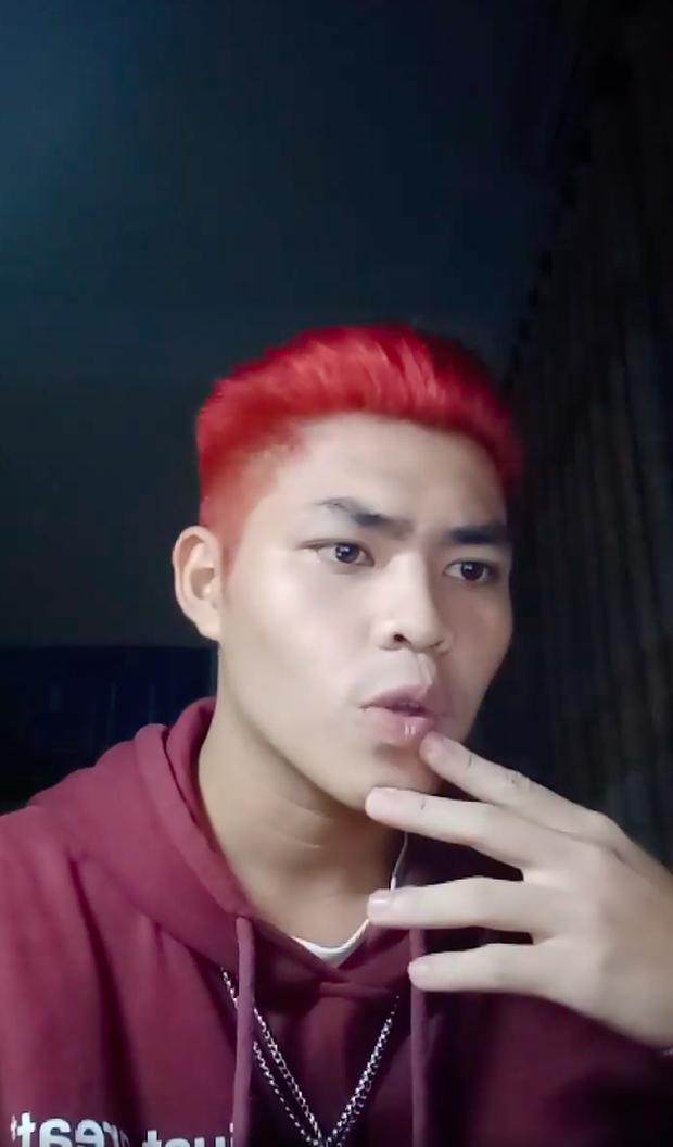 Tez livestream xác nhận đang hẹn hò Pháo đồng thời đính chính: Pháo không phải là người thứ 3! - Ảnh 3.