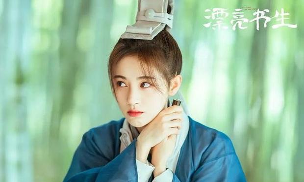Phim mới vừa lên sóng, Cúc Tịnh Y đã dính nghi án copy - paster tạo hình chính mình từ loạt dự án trước - Ảnh 5.