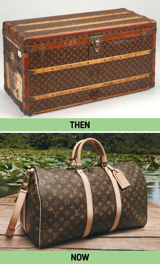 Chuyện về Louis Vuitton: Từ 2 bàn tay trắng gây dựng nên cả cơ đồ, trở thành biểu tượng xa xỉ của toàn thế giới - Ảnh 5.