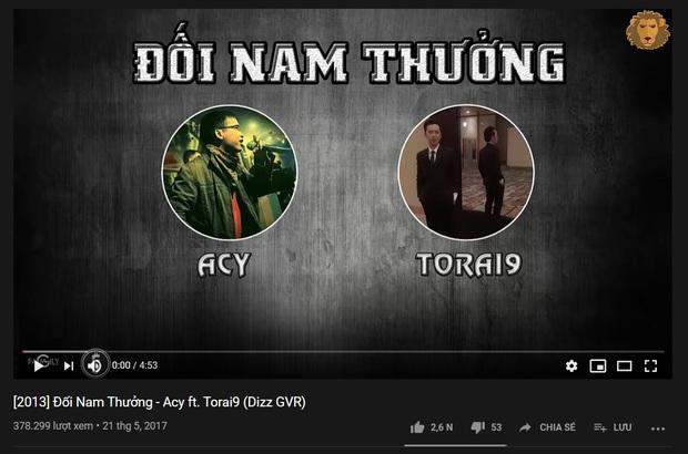 Profile của Torai9: Cũng có tiếng tăm trong giới Underground, từng rap diss cả thế giới chứ không riêng dàn HLV và giám khảo Rap Việt - Ảnh 9.