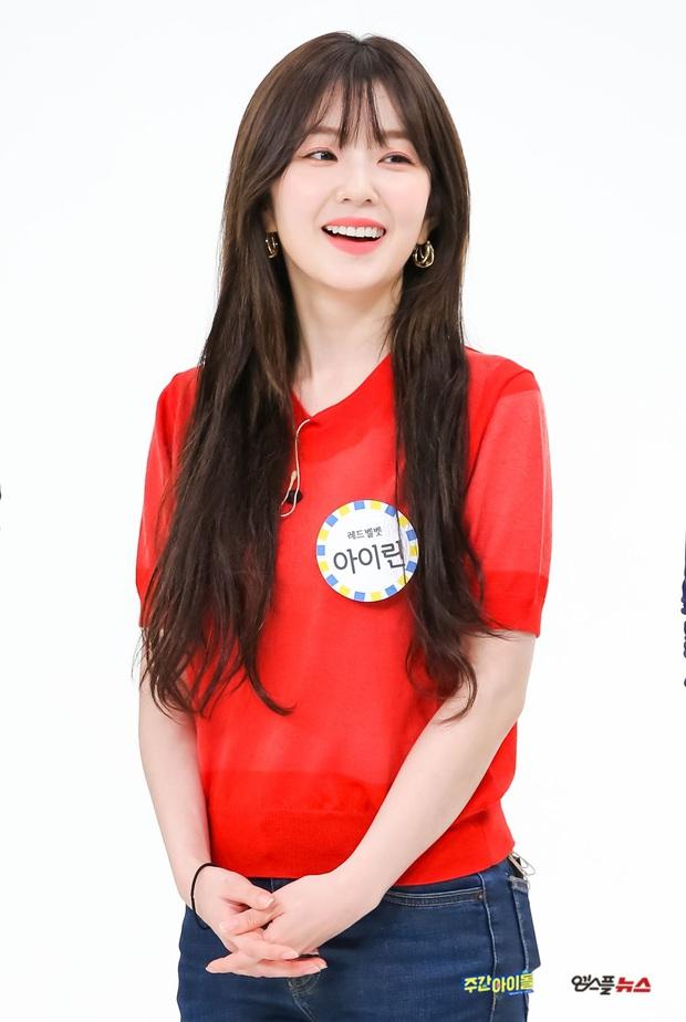 Netizen đào lại việc Irene (Red Velvet) bị tố không tôn trọng show thực tế lên tận top 1 Dispatch hậu phốt lăng mạ - Ảnh 2.