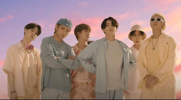 Đặt mục tiêu để BTS comeback nhưng ARMY lại khiêm tốn ở mảng view, có phá nổi kỷ lục bán album khi bị tẩy chay? - Ảnh 16.