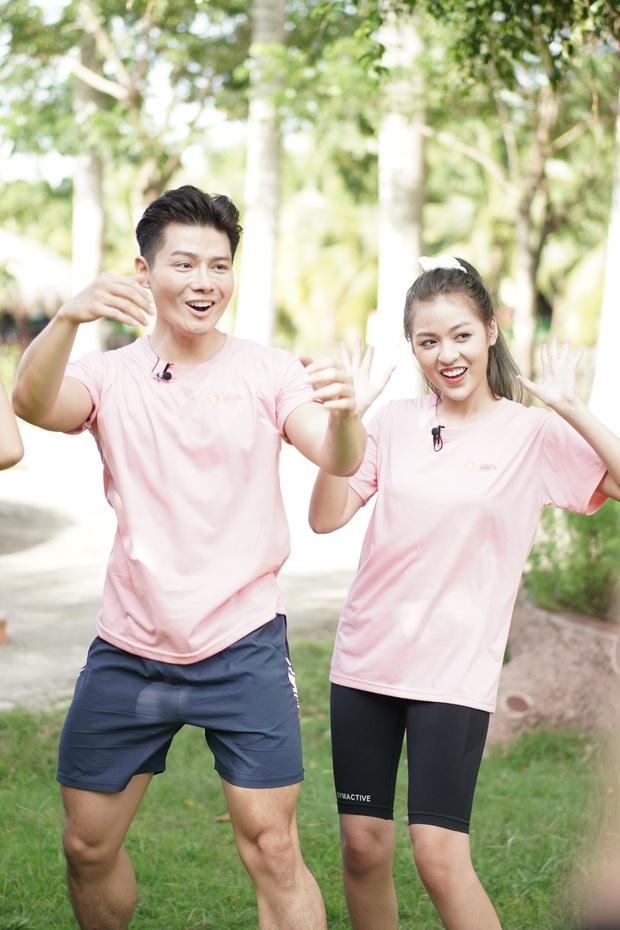 Lộ diện trai đẹp Việt kiều được ghép đôi với Thanh Tâm trứng rán cần mỡ trên show hẹn hò - Ảnh 13.