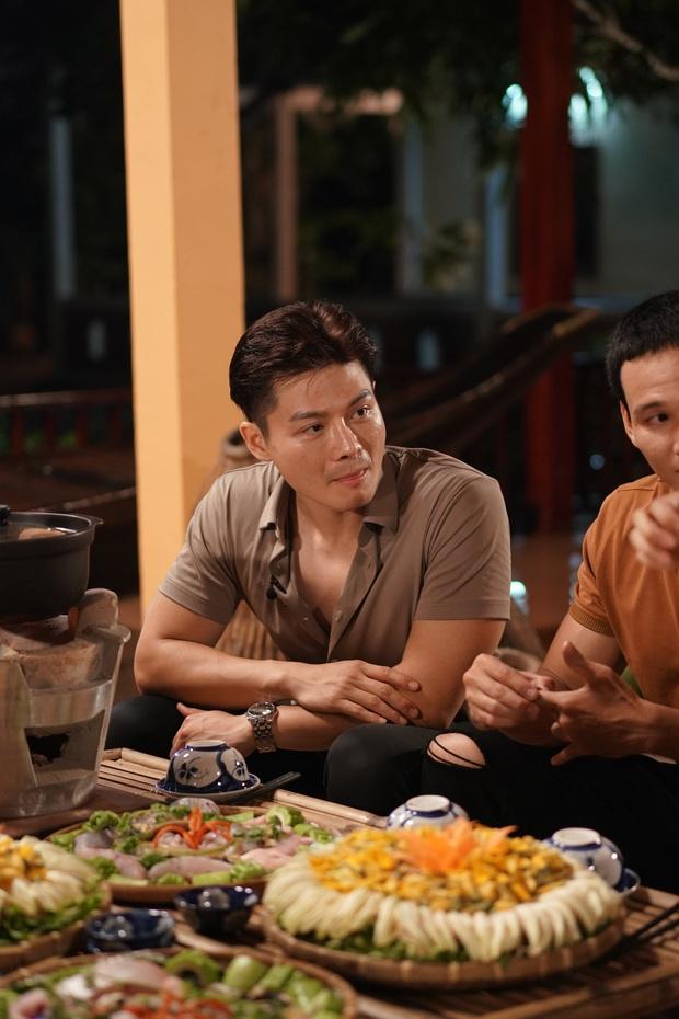 Lộ diện trai đẹp Việt kiều được ghép đôi với Thanh Tâm trứng rán cần mỡ trên show hẹn hò - Ảnh 11.