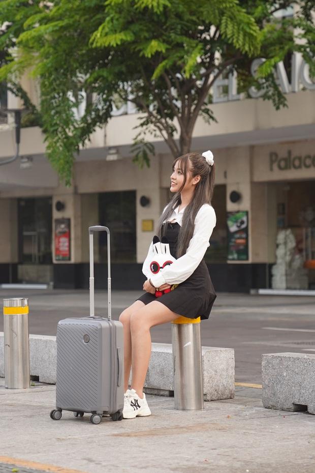 Lộ diện trai đẹp Việt kiều được ghép đôi với Thanh Tâm trứng rán cần mỡ trên show hẹn hò - Ảnh 6.