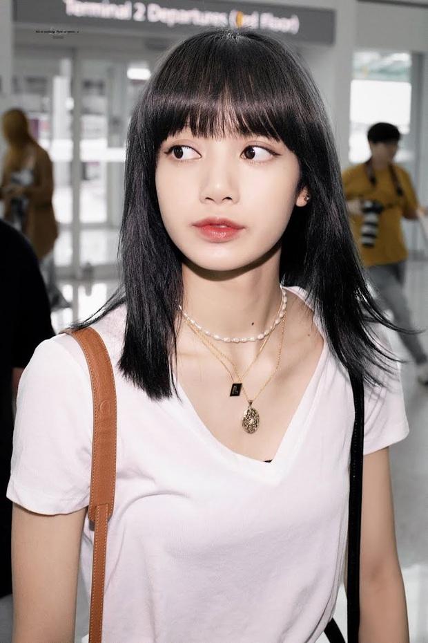 8 đôi mắt to tròn đẹp nhất Kpop: Lisa (BLACKPINK) có đặc điểm cực hiếm, búp bê sống nhà JYP nổi như cồn nhờ cửa sổ tâm hồn - Ảnh 4.