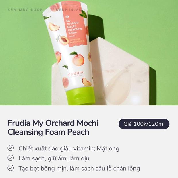 5 sữa rửa mặt có độ pH cân bằng không hại da giá chỉ từ 100k - Ảnh 3.