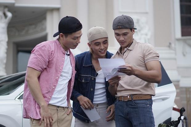 Lộ diện trai đẹp Việt kiều được ghép đôi với Thanh Tâm trứng rán cần mỡ trên show hẹn hò - Ảnh 7.