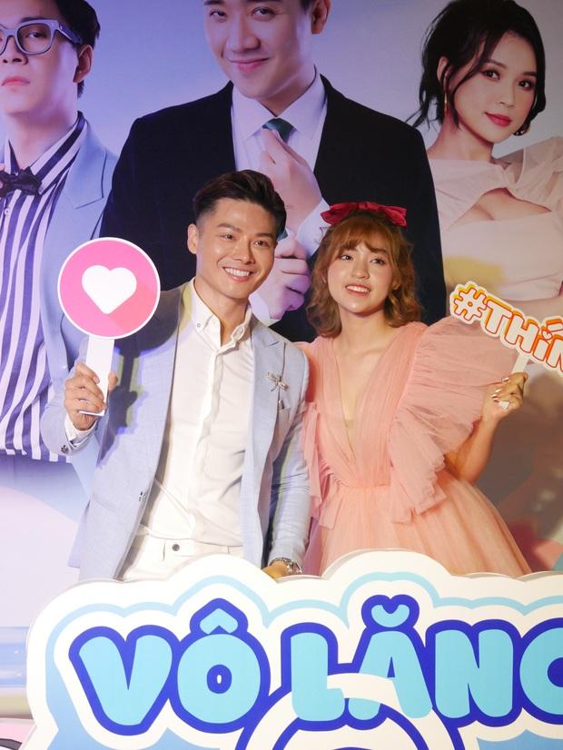 Lộ diện trai đẹp Việt kiều được ghép đôi với Thanh Tâm trứng rán cần mỡ trên show hẹn hò - Ảnh 14.