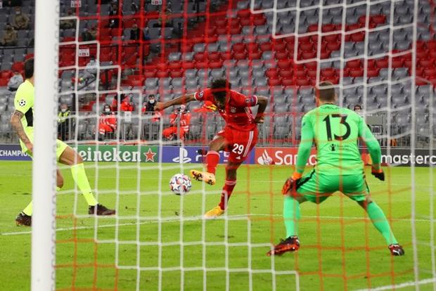 Bayern Munich hủy diệt Atletico 4 bàn không gỡ - Ảnh 2.