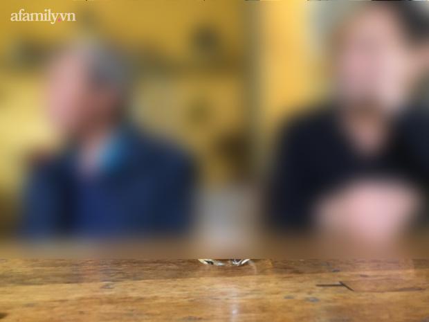Vụ gã sở khanh bị tố lừa tình, lừa tiền hàng loạt phụ nữ ở Hà Nội: Xuất hiện cụ ông 72 tuổi xin gặp các nạn nhân để khắc phục hậu quả thay con trai - Ảnh 1.