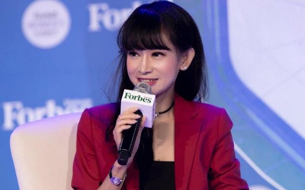 Lời khuyên của sếp nữ người Việt tại P&G toàn cầu đi lên từ thực tập sinh: Đừng thay đổi mục tiêu, hãy thay đổi kế hoạch hành động! - Ảnh 1.